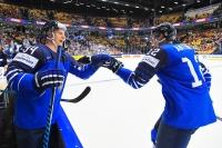 Suomi kohtaa puolivälierissä Sveitsin... ja välierissä Venäjän tai Kanadan?