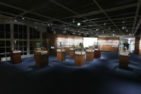 Jokaisen lätkäfanin koettava Hockey Hall of Fame Finland - 15 kuvakurkistusta uudistuneeseen Jääkiekkomuseoon