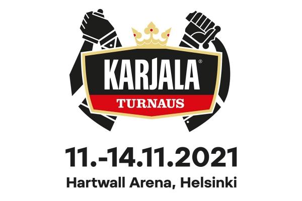 A-maajoukkueen kausi käynnistyy Karjala-turnauksessa – Tässä otteluohjelma