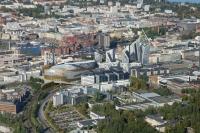 Tampere palaa kiekkomaailman keskiöön - MM-kisat kaupungille iso asia