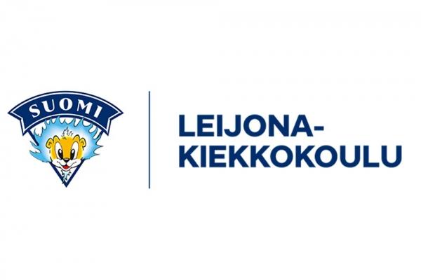 Uuteen kauteen uudella logolla!