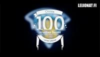Leijonat onnittelee 100-vuotiasta isänmaata - katso video!
