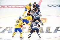 Olympiavuoden Karjala-turnaus kiinnostaa – Ruotsi-pelin katsomot täyttyvät kovaa vauhtia