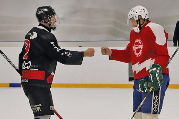 """Sadonkorjuu-turnaus pelattiin Hervannassa 25.–26.9.2021 – """"Oli mahtavaa päästä taas turnaustunnelmaan"""""""