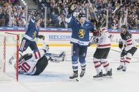 Suomi Kanada-voitolla Karjala-turnauksen voittoon - Marjamäki: