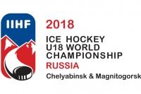 U18 poikien MM-kisojen ohjelma, seuranta, tulokset, taulukot ja tilastot