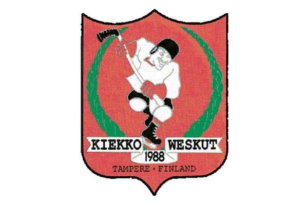Kutsu Kiekko-Weskujen turnaukseen – 22. Sadonkorjuu-turnaus