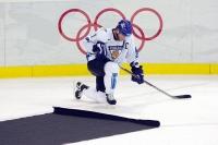2006 - Katkennut maila maksoi kultamitalin - Naisleijonille jälleen neljäs sija