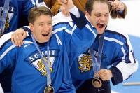 1998 - NHL-tähtien loistoa - Naiset debytoivat olympialaisissa