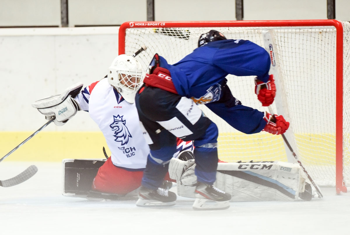 Artikkelin kuvat: Karel Švec/Czech Ice Hockey