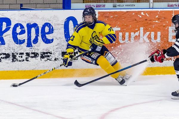 U18 SM: Lukko yllätti Kärpät Daniil Trakhtin maaleilla – Ässien tehovitja takoi pisteitä