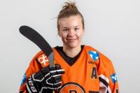 HPK:n Anniina Kaitala Naisten Liigan marraskuun paras pelaaja