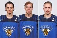 Kolme suomalaista MM-kisojen pistepörssin kärkikymmenikössä
