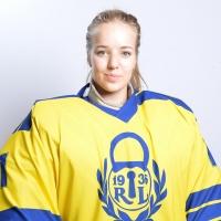"""Eveliina Suonpää tahtoo kehittää Lukon peliä Naisten Liigassa – """"Raumalla on resurssit"""""""
