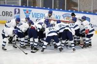 """""""Roima parannus pelissä!"""" - Näin U16:n päävalmentaja Anssi Laine arvioi lauantain ottelun ja ennakoi sunnuntain finaalia"""