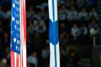 U18-maalikooste: USA – Suomi 3-2 // 5.11.2016