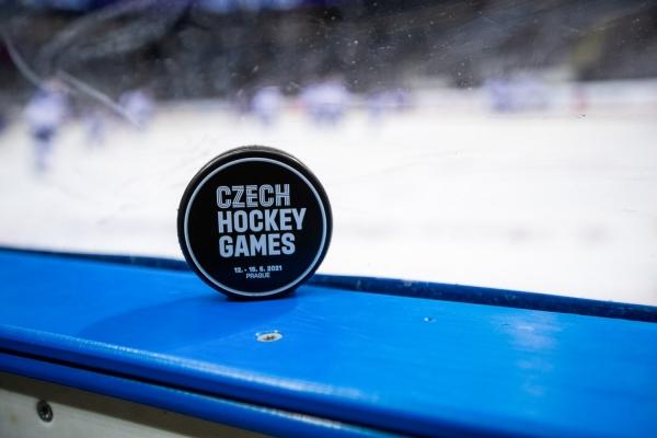 Euro Hockey Tourin Czech Hockey Games -turnauksen 2021 ohjelma, tulokset, tilastot ja taulukko
