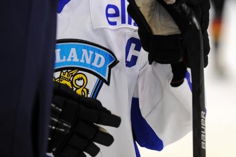 Suomi Naiset U20 Mäntsälä