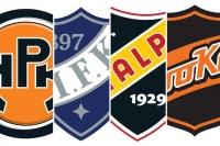 BSM: Playoffs-pelit käyntiin perjantaina – tässä ohjelma