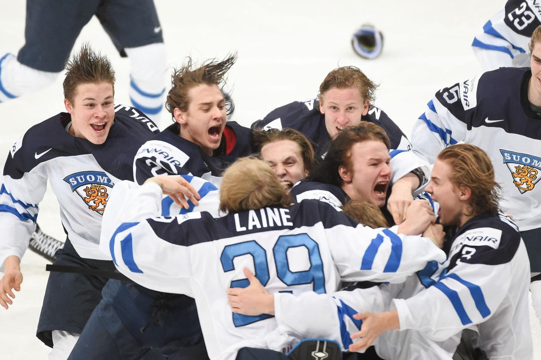 Suomi Venäjä Peli 2021