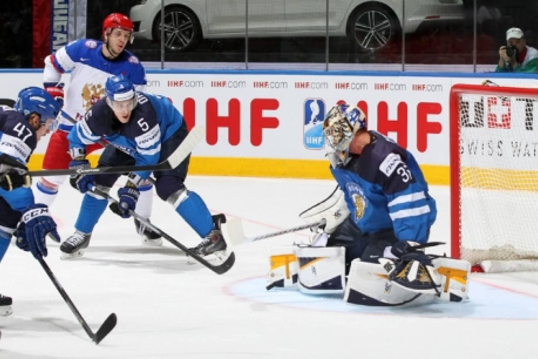 Tässä MM-kisojen All Star -valinnat - Pekka Rinne maalissa!