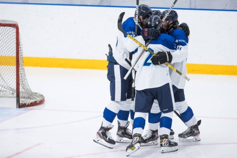 Vielä kerran, pojat! Alle 16-vuotiaiden poikien maaottelu Suomi–Saksa sunnuntaiaamuna kello 9.30 – Linkki liveen