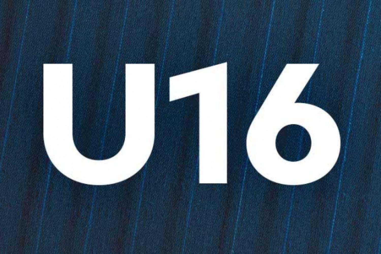Su 10.10.2021 klo 09.30 Suomi – Saksa (Alle 16-vuotiaiden maaottelu)