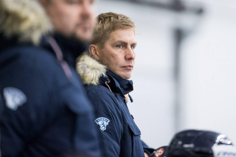 """""""Tosi tyytyväinen joukkueen koko viikon suoritukseen"""" – Näin U16:n päävalmentaja Kauppinen summasi 06-ikäluokan ensimmäisen maajoukkuetapahtuman"""