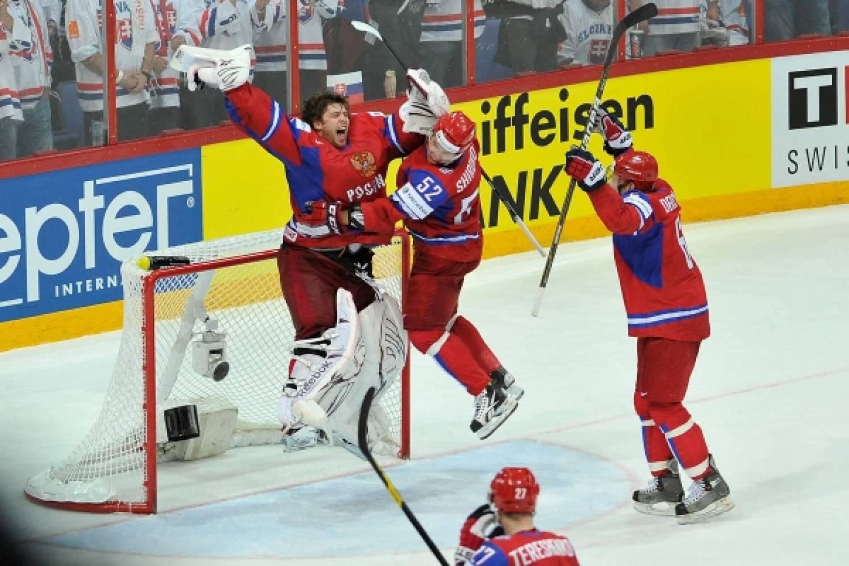 Venäjä marssi vakuuttavasti maailmanmestaruuteen – Kuvat!