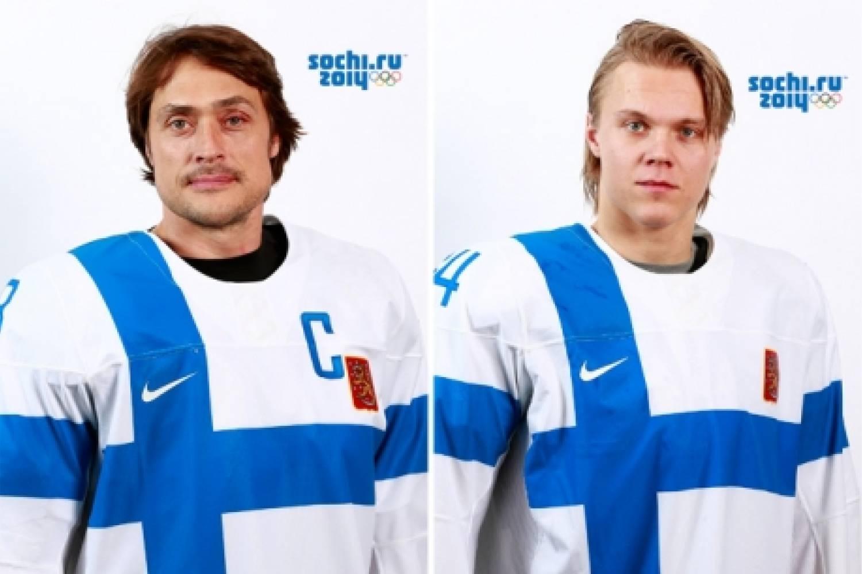 Selänne olympiaturnauksen MVP - Granlund ja Selänne All Star -kentälliseen