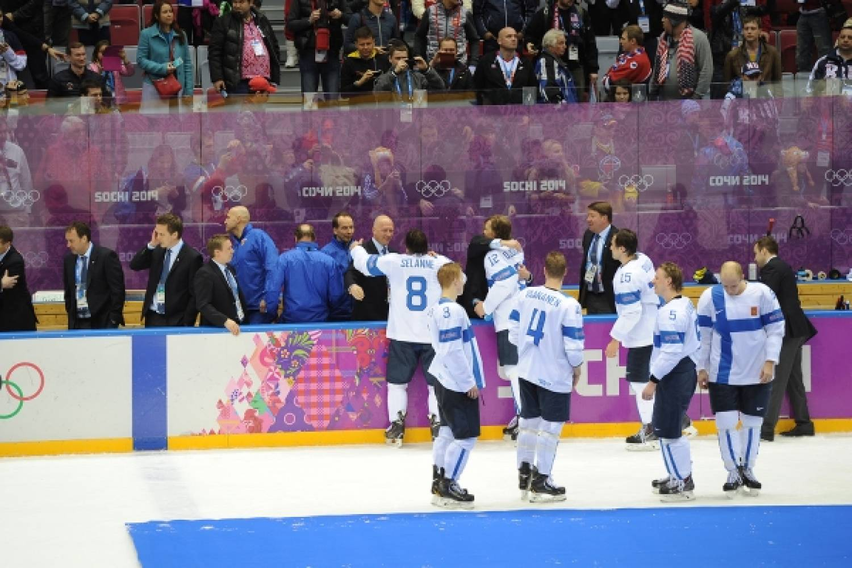 """Kekäläinen mukaan Leijonien olympiaprojektiin: """"Kunnia-asia olla maajoukkueen mukana"""""""