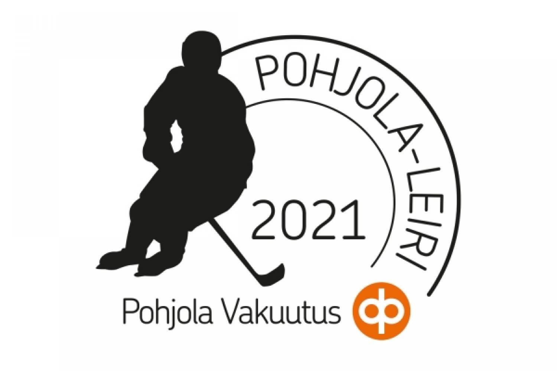 Pohjola-leirin 2021 palkittujen lista!