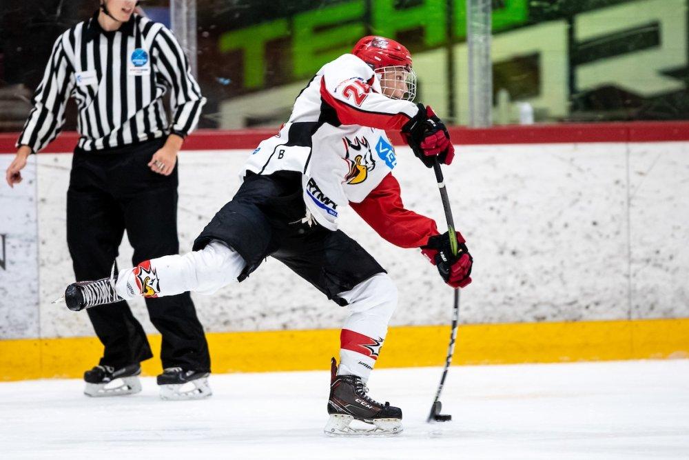 U18 SM: SaiPa-hyökkääjän pistevireelle jatkoa – Sport-puolustaja osui jälleen