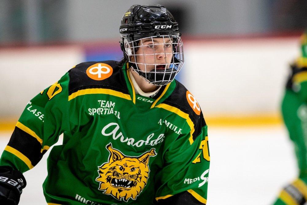 U18 SM: Ilves palasi voittokantaan – Lukko vei länsirannikon herruuden