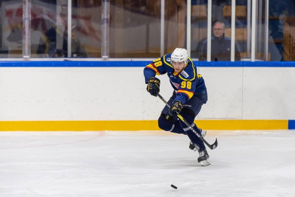 Suomi-sarjan puolivälierät jatkuivat torstaina kolmella ottelulla – jatkopaikat ovat vielä auki