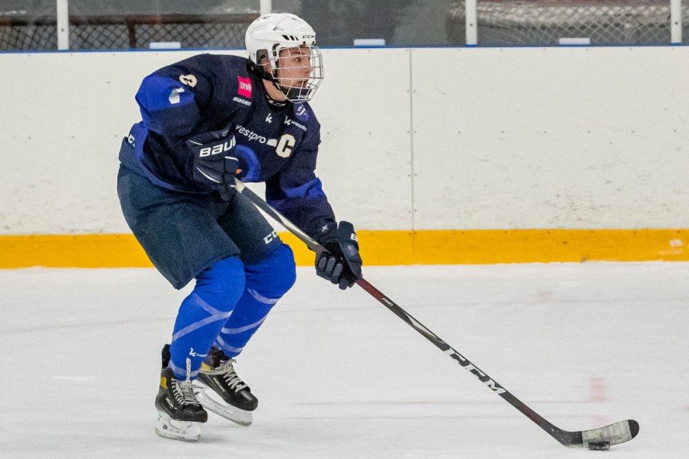 U18 SM: HIFK voitokas paikallisottelussa – K-Espoo jatkoi vahvaa virettään