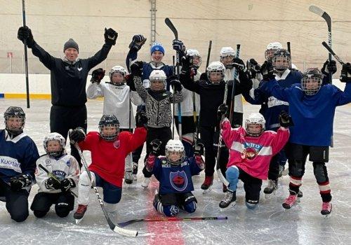 GHD keräsi 377 tyttöä jääkiekon pariin! Tapahtumia yhteensä 22 ja lisää on tulossa.