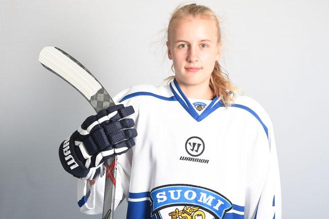 Janina Nylund