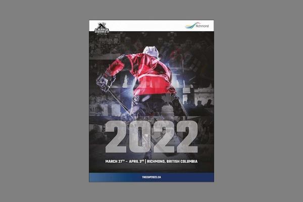 CARHA Hockey World Cup 2022