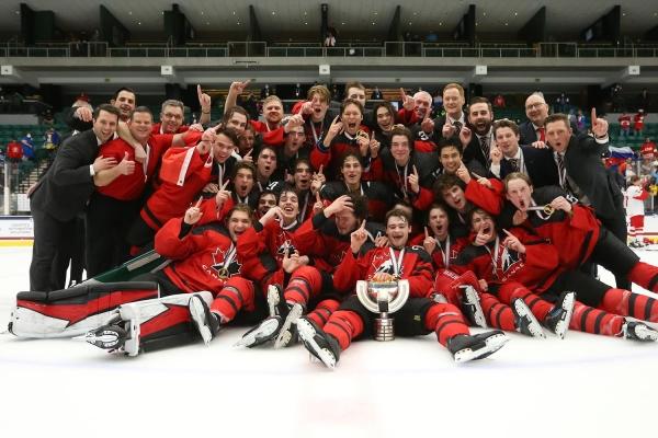 Kanada voitti poikien maailmanmestaruuden, Suomi neljäs – Tässä loppusijoitukset