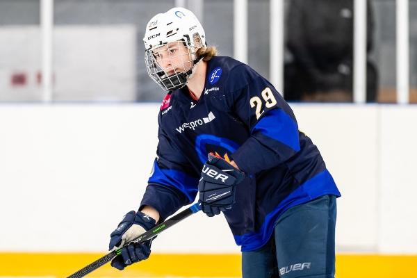 U18 SM: K-Espoon Anton Näykki jälleen jatkoaikaratkaisijana – Pelicansin voittoputkelle jatkoa