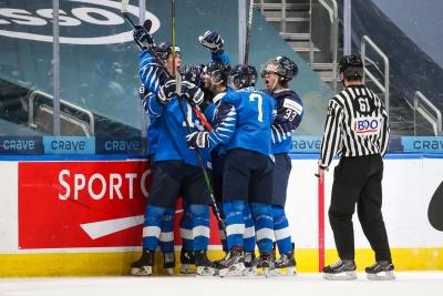 Jääkiekko U18 Mm 2021